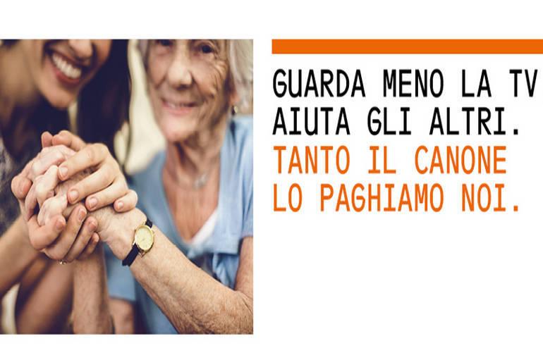 Canone tv in bolletta ascotrade lancia la sfida al for Canone tv in bolletta