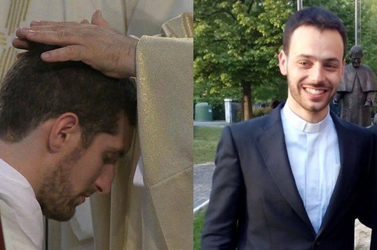 DIOCESI: a giugno due nuovi sacerdoti