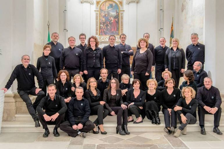 "PIEVE DI SOLIGO: concerto solidale con l'ensemble ""Family in music"""