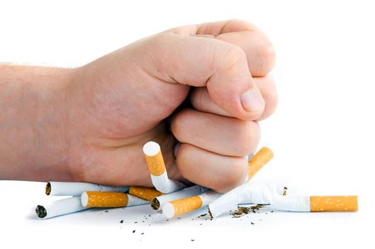 Quello che la medicina aiuterà da fumo