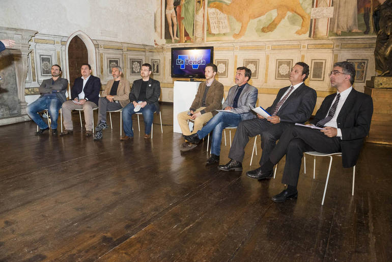 candidati tsipras veneto - photo#20