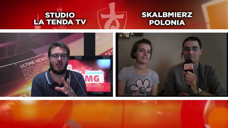 Speciale Gmg2016: la seconda puntata su La Tenda Tv
